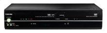 Toshiba SD-V296 DVD/VCR Player