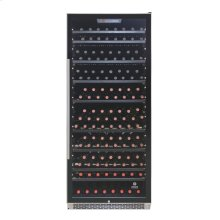 Vinotemp 300 Bottle Single-Zone Wine Cooler
