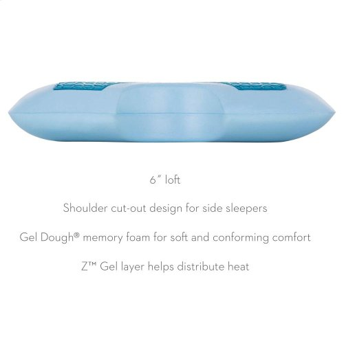 Shoulder Gel Dough Gel - King