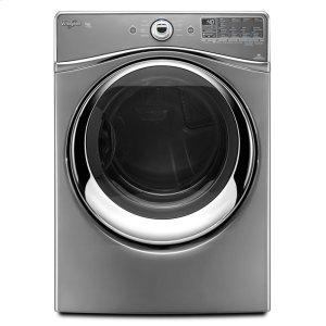 Whirlpool7.3 Cu. Ft. Duet® Steam Electric Dryer With Advanced Moisture Sensing