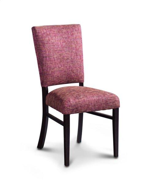 Karrige Side Chair, Fabric Cushion Seat