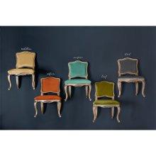 Flora Accent Chair