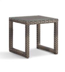 New Java End Table