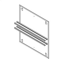 """Profiles 36"""" X 40"""" X 15/16"""" Mirror Ganging Kit for A Seamless Transition With Profiles Cabinets and Profiles Lighting (depth Is 4-11/16"""" When Surface-mounted)"""