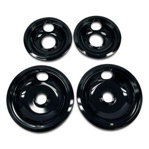 KitchenAidGas Range Burner Drip Bowls - Other