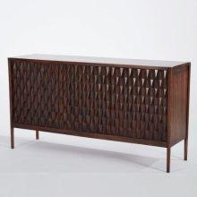 Kerf Cabinet