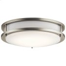 """11.75"""" LED Flush Mount NI Product Image"""