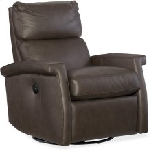 Rosalie Power Swivel Recliner