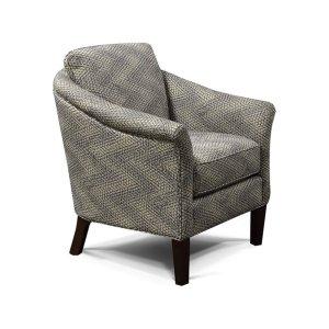 England FurnitureSoHo Living Denise Chair 1554