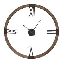Marcelo Wall Clock
