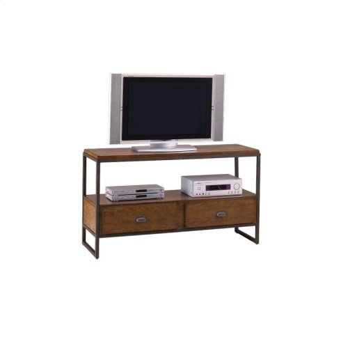 Entertainment Console Table