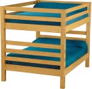 Bunkbed, Double over Double Product Image