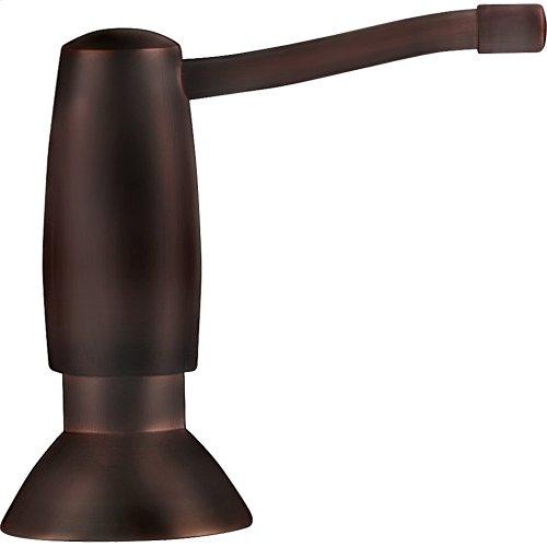 Soap dispenser SD2460 Old World Bronze