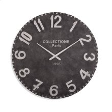 Harris Wall Clock