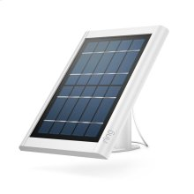 Super Solar Panel - White