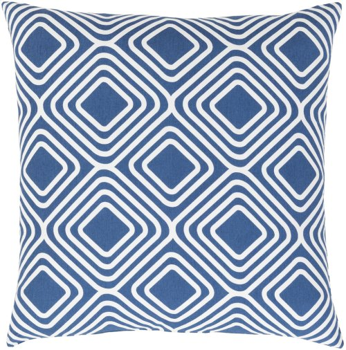 "Miranda MRA-009 20"" x 20"" Pillow Shell Only"