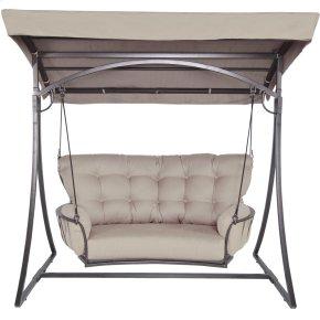Cuddle Swing W/ Canopy