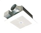 WhisperFit® EZ - The fastest, easiest ENERGY STAR® retrofit fan with SmartAction® Motion Sensor, 80 or 110 CFM Product Image