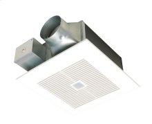 WhisperFit® EZ - The fastest, easiest ENERGY STAR® retrofit fan with SmartAction® Motion Sensor, 80 or 110 CFM