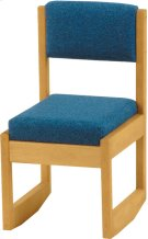 3 Position Desk Chair, Fabric Product Image