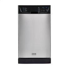 Haier 18-in. Built-In Dishwasher