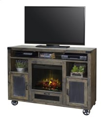 "Colonial Place 44"" TV Cart"