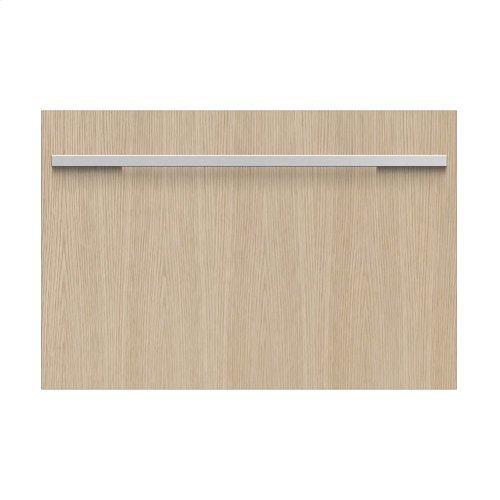 Single DishDrawer Dishwasher, 7 Place Settings, Panel Ready