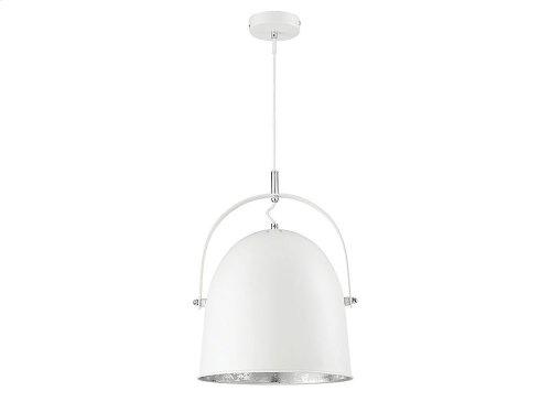 Cypress 1 Light Pendant