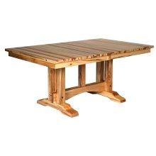 Hartley Bay 42/68-2-12 Trestle Table