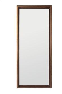 Serra Floor Mirror