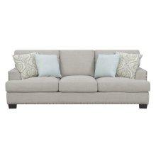 Emerald Home Kinsley Sofa W/4 Pillows U3792-00-03
