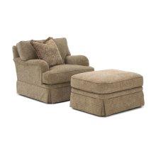 Beverly Chair & Swivel Chair