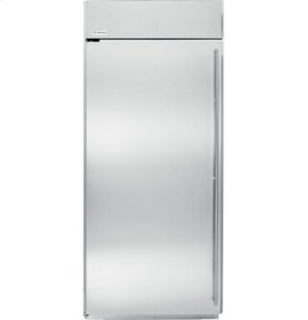 "36"" Built-In All Freezer"
