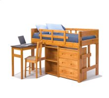 Mini Loft w/ Desk