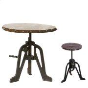 Iron Pub Table Product Image