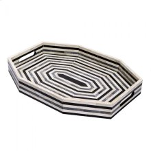 Firth Octagonal Tray - Large