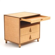 DOro Bedside Chest