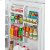 Additional Haier 20.6-Cu.-Ft. Top Mount Refrigerator - smooth-white