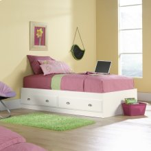 Mate's Bed