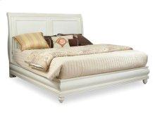 Bedroom Queen Bed Complete 412-050 QBED