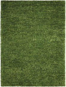 Fantasia Fan1 Gre Rectangle Rug 5'6'' X 7'5''