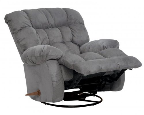 Wall Hugger Recliner - Graphite