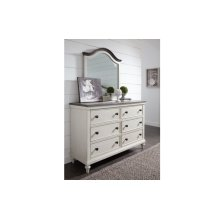Brookhaven Youth Dresser