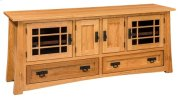 Mason Large TV Cabinet Product Image