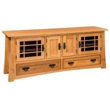 Mason Large TV Cabinet