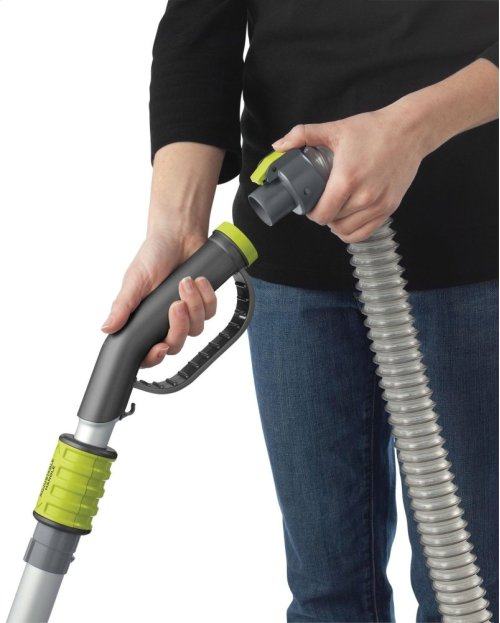 WindTunnel Air Upright Vacuum