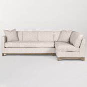 Clayton Sectional - Right Arm Facing