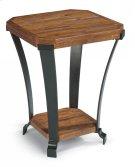 Kenwood Chairside Table Product Image