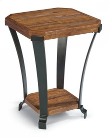 Kenwood Chairside Table