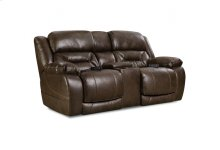 158-57-21  Power Console Loveseat